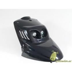 BCD halogen twin optic - Yamaha BWS