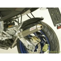 Izpuh Gianelli, Aprilia RS 125 (od letnika 94 do 04), z homologacijo