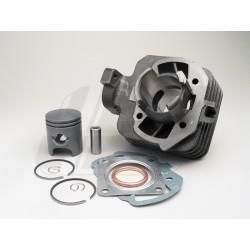 CILINDERKIT -SCEED 42 50cc- Peugeot AC (horizontal)