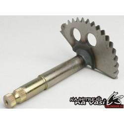 OS ZAGANJAČA -BGM ORIGINAL- GY6 125-150cc (152QMI, 157QMJ) - l=160mm