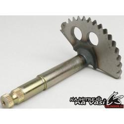 OS ZAGANJAČA -BGM ORIGINAL- GY6 125-150cc (152QMI, 157QMJ) - L=130mm