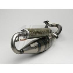 IZPUH --YASUNI R- Derbi 50cc - Karbon