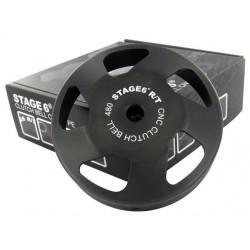 POKROV SKLOPKE - Stage6 R/T CNC - tip 480, Piaggio / Peugeot / Honda, d=107