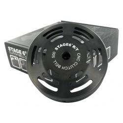 POKROV SKLOPKE - Stage6 R/T CNC - tip 500, Piaggio / Peugeot / Honda, d=107
