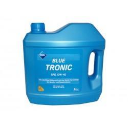OLJE - ARAL - BLUE TRONIC 10W40 - 4L