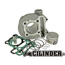 CILINDER - KYMCO - 150cc - 157qmi