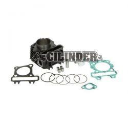 CILINDERKIT Polini 80cc - Piaggio Zip 4t 50cc