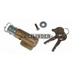 Ključavnica za krmilo - TOMOS - kreidler