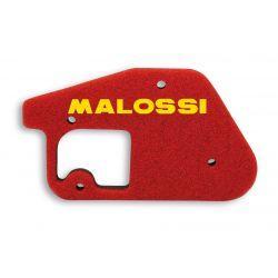 Zračni filter - MALOSSI Double Red Sponge - MBK Booster NG/Rocket /Track/BW´s NG