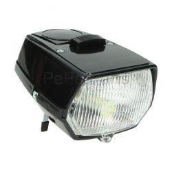 ŽAROMET LED -DMP- Puch Maxi