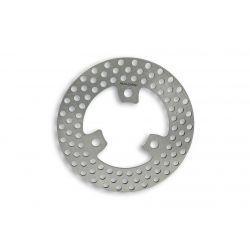 Zavorni disk - MALOSSI MHR, Ø 162/58 mm, 3-luknje Kymco