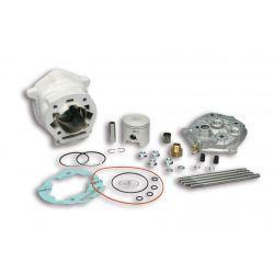 CILINDERKIT - MALOSSI MHR Replica 79cc za DERBI D50B0 /B1 50cc 2-Stroke LC Ø 50,0mm, aluminium, 2 piston ring(s),pin 12mm, Z