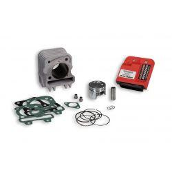 CILINDERKIT - MALOSSI 79cc za PIAGGIO Liberty iGet, 50cc 4-t AC PIAGGIO 50cc 4-t AC, 2 ventila/4 ventili Ø 49mm, aluminium,