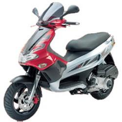 Maxi Scooter 2T