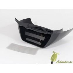 Spoiler BCD Peugeot Ludix črn