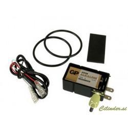 BATERIJA 9V - Stage6 EGT in power test merilnik (prenosni napajalnik elekt