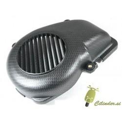 Pokrov veternice -NEW CARBON STYLE- Minarelli 50cc vertikal AC