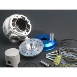 Cilinder kit Minarelli LC 80 cc 2-FAST