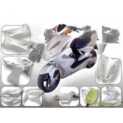 Body kit -DMP- Yamaha Aerox - bel