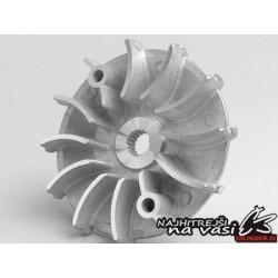 Sprednja jermenica z veternico-GY6 125cc-150cc
