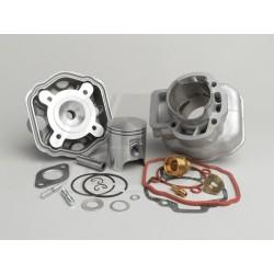 CILINDERKIT - AIRSAL 70cc T6 Racing - Piaggio LC