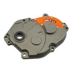 Gear cover, Stage6 R/T, reinzaced, with bearings, CNC-obdelan, 2 parts, trd