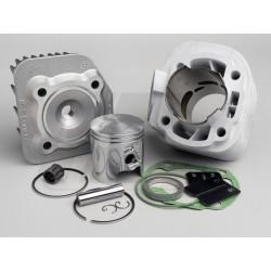 CILINDERKIT -MALOSSI 70cc MHR Replica- Minarelli AC (horizontal cilinder)