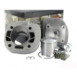 CILINDERKIT - Stage6 SPORT PRO 70cc, Minarelli horizontal AC (12mm sornik),
