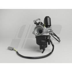 UPLINJAČ -DELLORTO 12mm PHVA QD- vsebuje E-Čok, Piaggio 50cc 2T (MJ=70, IJ=
