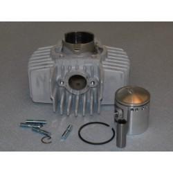 CILINDERKIT -AIRSAL 65cc- Puch Maxi (d=45.00mm)