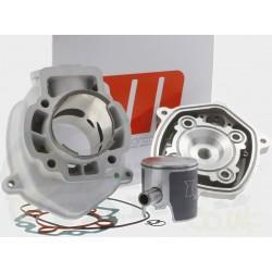 CILINDERKIT - Motoforce ALU-RACING 70cc,d=47mm, Piaggio LC