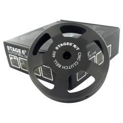 POKROV SKLOPKE - Stage6 R/T CNC - tip 460, Piaggio / Peugeot / Honda, d=107