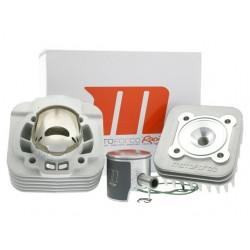CILINDERKIT - Motoforce ALU-RACING 70cc, d=47mm, Piaggio AC