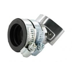 SESALNO KOLENO -MOTOFORCE RACING- GY6 50cc (d=35mm/d notranji = 28mm)