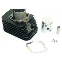 CILINDERKIT -DR EVO 63cc- PIAGGIO CIAO/PX/SI/Bravo /Superbravo/Grillo/Boss