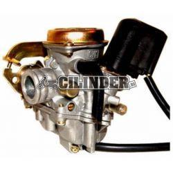 Uplinjač DMP - Piaggio Zip 4t 50cc