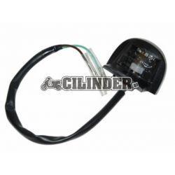 Osvetljava za tablico - SYM Orbit 2 4t 50cc