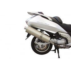 Izpuh - MALOSSI Wild Lion - HONDA Silver Wing 600cc, 4t LC w/o e-norm