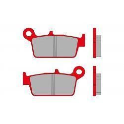 Zavorne ploščice - MALOSSI MHR, S22, 36,1x74,9x9,0 mm CX 50