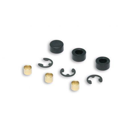 SET ZA OBNOVO SKLOPKE - MALOSSI za Delta sklopko, anti-vibration metal/plastic