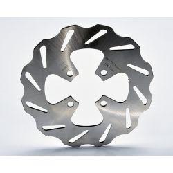 ZAVORNI DISK - POLINI - HONDA PCX 125/150ccm, Ø 220x58,2x3,5 mm, M10 mm 4-luknje