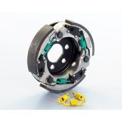SKLOPKA - POLINI 3G For RACE - VESPA/APRILIA/DERBI/GILERA /PEUGEOT/PIAGGIO 50ccm 2T/4T AC/LC, Ø 107 mm