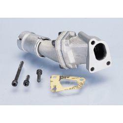 Sesalno koleno - POLINI - SHB 19.19E, za Vespa PK50 XL/FL /HP/N/Rush/XL2/125 ETS/N/XL /XL2