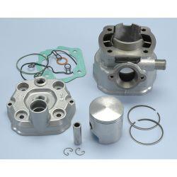 Cilinderkit - POLINI 79 cc za DERBI EBE050/EBS050 50cc 2t LC Ø 50mm Hod bata: 40mm