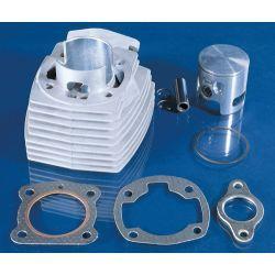Cilinderkit - POLINI 68 cc za HONDA Lead 2t AC Ø 47,0mm, 2 batna obročka sornik: 10mm