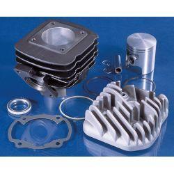 Cilinder - POLINI 68 cc za HONDA Bali/SFX/SGX/SH/SKY/SXR, 2t AC Ø 47,0mm sornik: 12mm