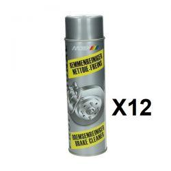 ČISTILO ZA ZAVORE -MOTIP- 500ml (12 kos v kartonu)