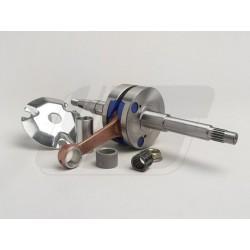 GRED -POLINI Evolution- Minarelli 50cc horizontal (12mm sornik)