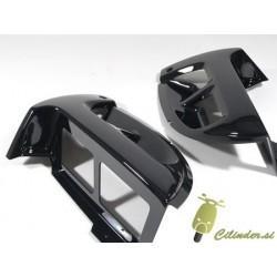 Zračniki - BCD - Peugeot Ludix Blaster - črni - L-BCD282