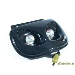 Karoserijski del BCD halogen twin optic Yamaha BWS